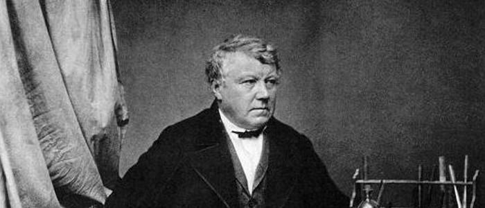 Christian Friedrich Schönbein