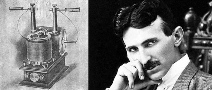 Nicolás Tesla